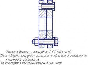 Узлы газо- и трубопроводов - фото 10
