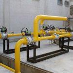 Узлы газо- и трубопроводов