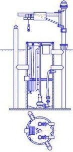 Узлы газо- и трубопроводов - фото 1
